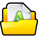 font, my font icon