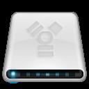 Drives Firewire Drive icon