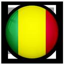 mali, of, flag icon