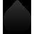 top, attach, map, pin icon