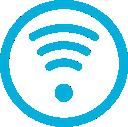 mb, signal icon