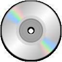 Aqua CD icon