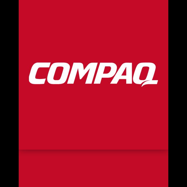 compaq, mirror icon