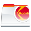 kodak,folder icon