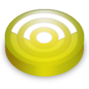 rss,lemon,subscribe icon