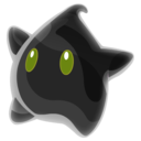 greendark,luma icon