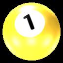 Ball 1 icon