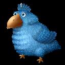 Amathaon, Bird icon