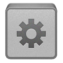 settings, smart, gear icon