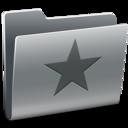 star,folder,favourite icon
