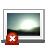 image, delete, pic, remove, picture, del, photo icon