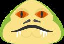 jabba, the, hutt icon