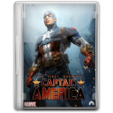 Captain America The First Avenger v5 icon