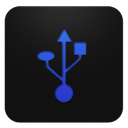 Blueberry, Usb icon