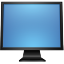 lcd,monitor icon
