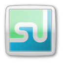 social network, social, stumbleupon, social media icon