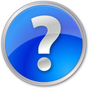 help,circle,blue icon