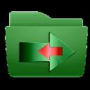sync,folder icon