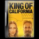 King of California icon