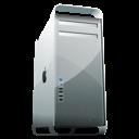 server, computer, apple, mac pro icon
