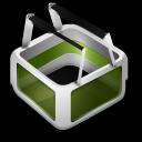 Cart Green icon