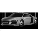 Audi, r icon