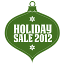 holiday, sale icon