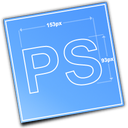 photoshop, adobe icon