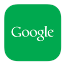 Flurry, Google icon