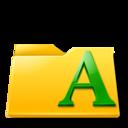 folder,font icon