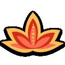 flower,plant icon