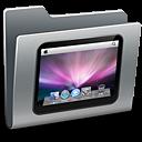 3D Desktop icon