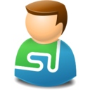 user,web,stumbleupon icon