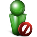occup,green icon