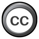 creative, commons icon