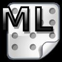 source,ml icon