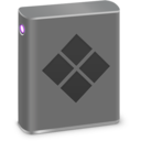 boot,camp,drive icon