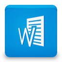 Officeword icon