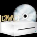lecteur,box,dvd icon