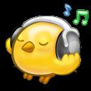 software songbird icon