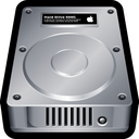 internal, storage, drive, mac, disk icon