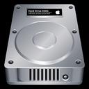 internal, storage, drive, mac, disk icon