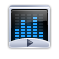 multmedia, mobile icon