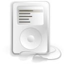Apps mp3 player icon