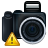 photography, exclamation, noflash, camera, error, wrong, alert, warning icon