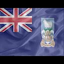 Regular Falkland Islands icon