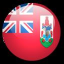 bermuda,flag,country icon