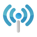 signal, radio, wifi, gprs, wireless icon