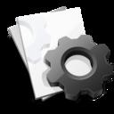 Configuration Settings icon