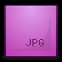 mimes image jpeg icon